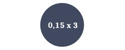 lanka 0,15x3