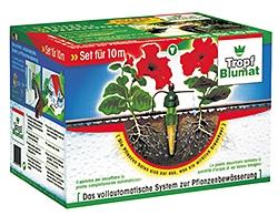 Blumat-kastelulaitteet