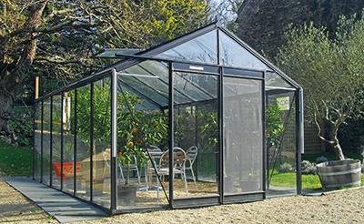 Retro 8,6 - 14,1 m²