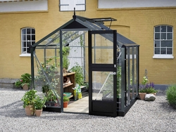 Compact 5,0 - 8,2 m²