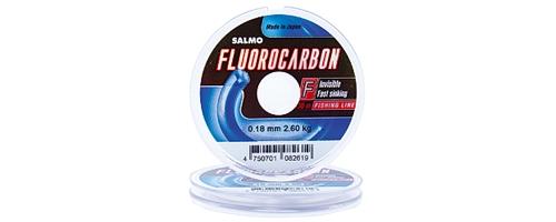 Fluorocarbon-siimat