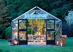 Gardener 16,2 - 21,4 m²