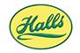 Halls-kennolevykatot