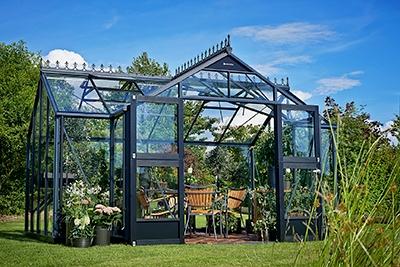 Orangeri 15,2 m²