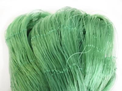 Pietarin Verkkoliina vihreä 80mm 3,0m lanka 0,20x6mm  pituus 60m
