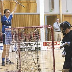 Jääkiekko- ja salibandymaaliverkko 1.2mx1.6m