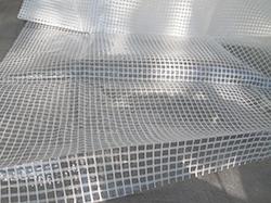 Suojamuovi 3x2 m, kirkas