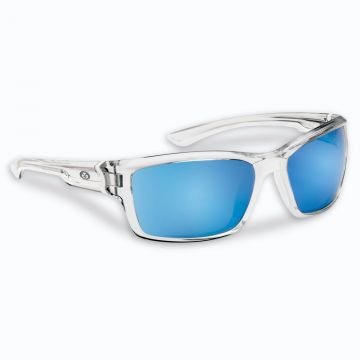 COVE Crystal Smoke/Blue mirror, Flying Fisherman