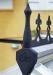 Dekoration till åsprofilen (tilläggsutrustning)