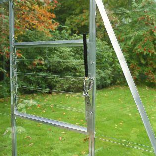 Sesam, öppnare för jalusifönster