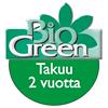 LÄMPÖPUHALLIN BioGreen Palma Basic 2,0 kW