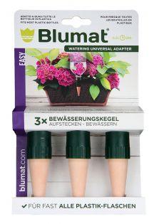 Krukvattnare Blumat Easy, 3 st