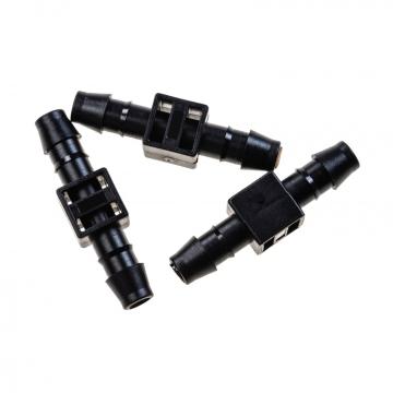 Jatkokappaleet letkulle, 3 kpl 8-8 mm