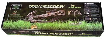Taljavarsijousi TITAN CR-026TBA Black