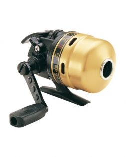 Gold Cast 120 inkapslad rulle, Daiwa