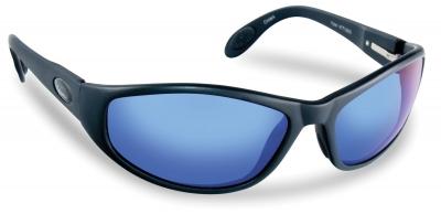 VIPER Black Smoke/Blue mirror, Flying Fisherman