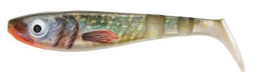 Jigg Abu Garcia Svartzonker McPike 70 g/ 21 cm, 2 st, Real Pike