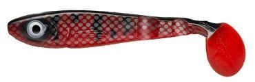 Jigg Abu Garcia Svartzonker McPike 70 g/ 21 cm, 2 st, Red/Black