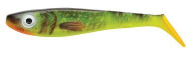 Jigg Abu Garcia Svartzonker McPike 70 g/ 21 cm, 2 st, Smoking Hot Pike