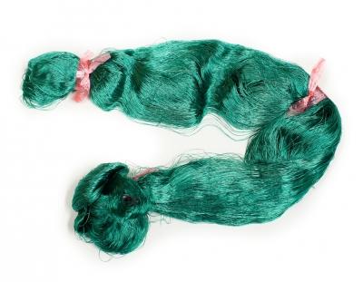 Pietarin Verkkoliina vihreä 70mm 3,0m lanka IronSilk pituus 60m