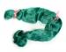 Pietarin Verkkoliina vihreä 80mm 1,8m lanka IronSilk pituus 60m