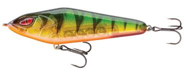 Jerkki Prorex Lazy Jerk, Ghost Gold Perch, Daiwa