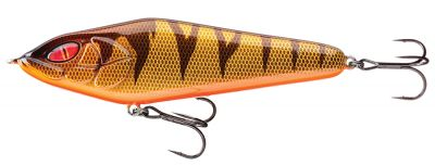 Jerkki Prorex Lazy Jerk, Gold Tiger, Daiwa