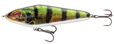 Jerkki Prorex Lazy Jerk, Live Perch, Daiwa
