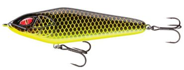 Jerkki Prorex Lazy Jerk, Moon Shadow, Daiwa