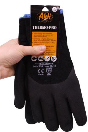 AHTI Thermo pro 912