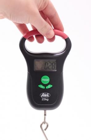 Kalavaaka Ahti 25kg digitaali