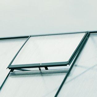 Lisäkattoluukku, Halls-malleihin 3,8 - 5,0 - 6,2 m² vihreä