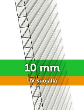 Kennolevy 10 mm 105x200 cm