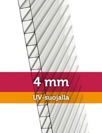 Kennolevy 4 mm, 61x150 cm