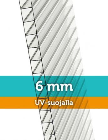 Kennolevy 6 mm, 61x150 cm