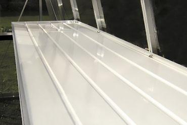 Seinähylly ACD-malleihin, 225x52 cm