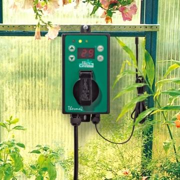 Termostaatti digitaalinen BioGreen Thermo2
