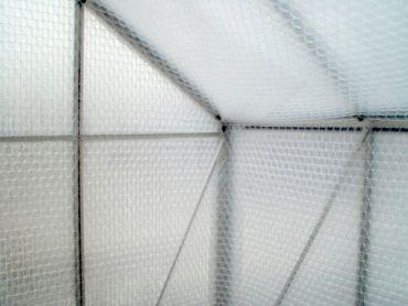 Kuplamuovi lämmöneriste, 0,5 x 3 m