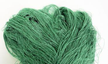 Pietarin Verkkoliina vihreä 60mm 12,0m lanka 210/6  pituus 120m