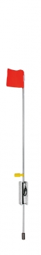 AHTI-lippumerkki pituus 1,75
