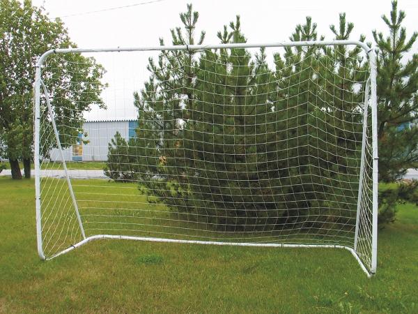 Jalkapallomaali 3 x 2 m