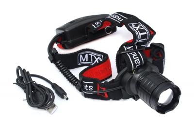 Otsalamppu MTX 1121 professional
