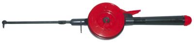 Pilkkivapa Hokki-magnum 161-S