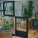 Kasvihuone Juliana Veranda 6,6 m² turvalasilla