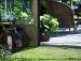 Juliana Gardener musta terässokkeli