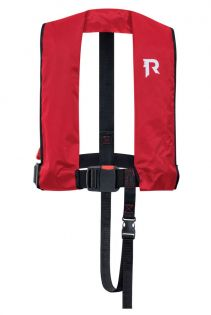 Paukkuliivi Shoresafe Red, Regatta