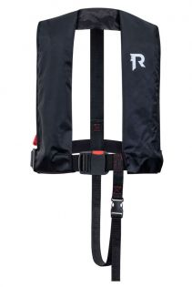 Paukkuliivi Shoresafe Black, Regatta