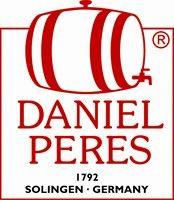 "Kala- ja keittiösakset, Daniel Peres Solingen Turbo 8"""