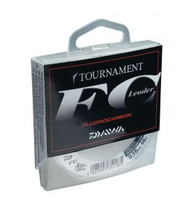 Tafslina Tournament, Daiwa