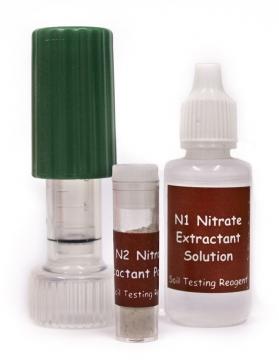 N1 typpitestin liuos 20ml